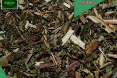 Erdei-mályva-drog